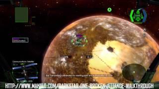 Darkstar One Broken Alliance Walkthrough - Chapter 1: Eona 5/9
