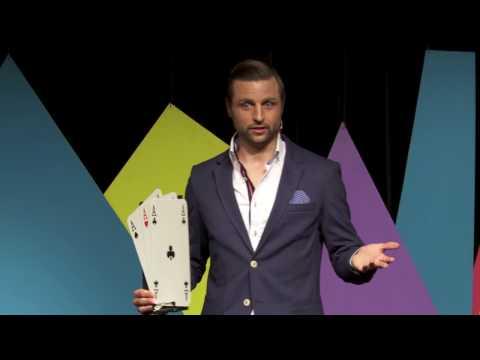 Martin Sturc - Poker: Skill Beats Luck (Science Slam Wien 2017)