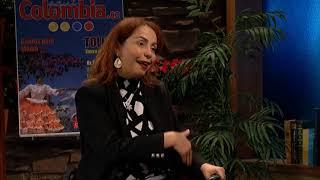 Entrevista a Marcela Gomez-Bogomolni en Colombia al día Canal 17 (2/2)