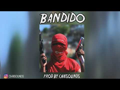 """Junior Bvndo Type Beat   Bandido   """"Free"""" Funk x Afrotrap Type Beat   Prod By Chai$ounds"""
