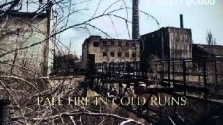 Frozen Cloud  - Pale Fire In Cold Ruins - 2015 (Full Album )
