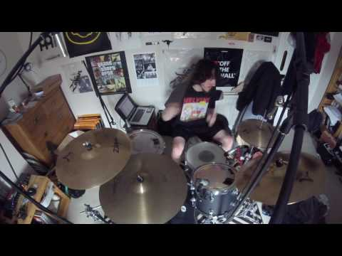 Descendents - Hope (Drum Cover)