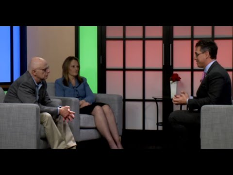 Evan Falchuk on South Coast Matters
