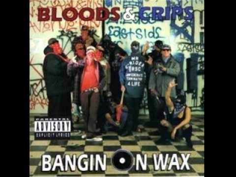Bloods & Crips - Bro Dahwood-Transmigrator of the Soul