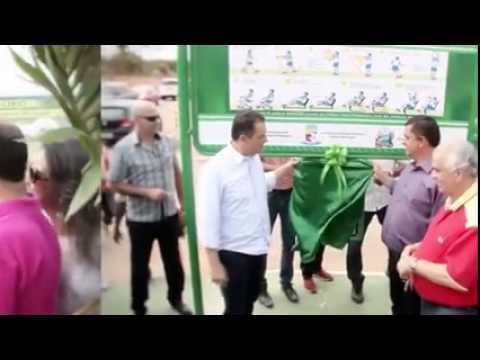 Vídeo Institucional de Lapão