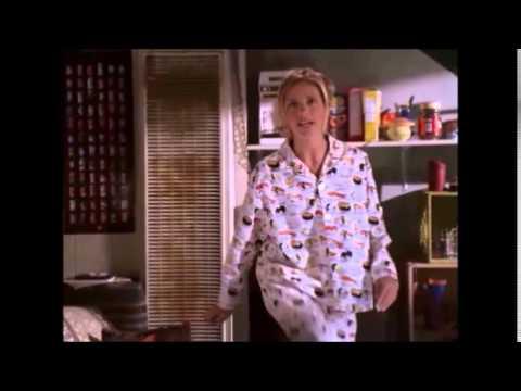 """Buffy music video - """"Thrift Shop"""""""