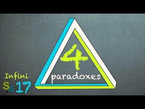 4 paradoxes de la logique mathématique | Infini 17