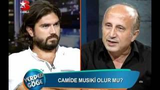 Yaşar Nuri Öztürk Abdülaziz Bayındır sorular cevaplar