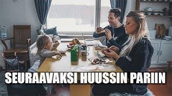Huussin tyhjennys | MAATILAVLOGI | FINNISH HOMESTEAD (English subtitles)