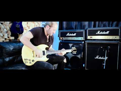 HELLS BELLS Solo - AC/DC Gibson SG Special