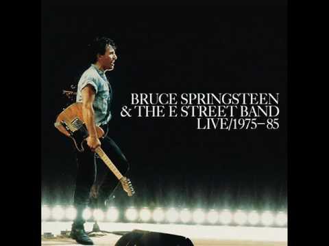 Bruce Springsteen - Adam Raised A Cain (Live, 1978)