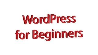 Install WordPress on XAMPP Apache Server