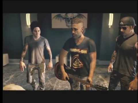 BLACK OPS 2 SECRET END TRAILER CORDIS DIE SONG EPIC AND FUNNY ALL SYSTEMS