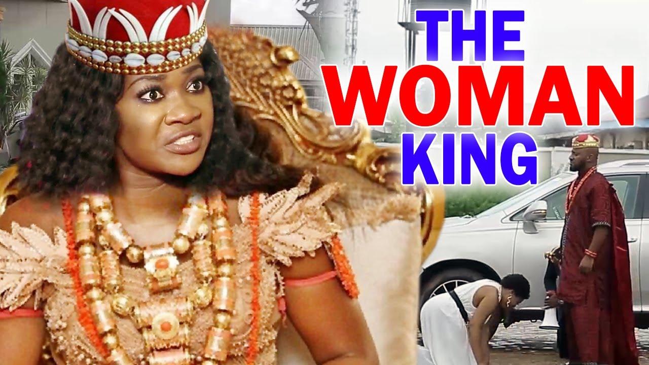 Download The Woman King FULL MOVIE - Mercy Johnson 2020 Latest Nigerian Movie