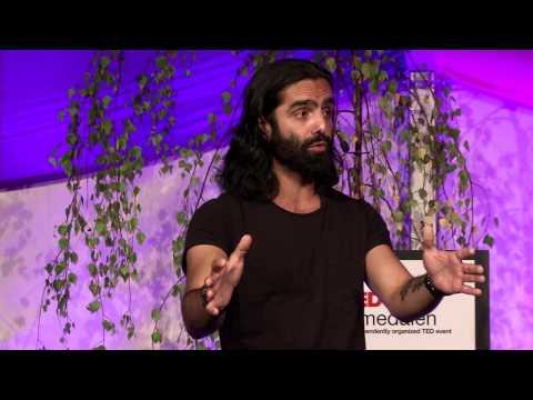 Sweden 3.0 | Navid Modiri | TEDxAlmedalen