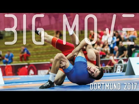 Big Move From Day 2 Of The Junior European C'ships
