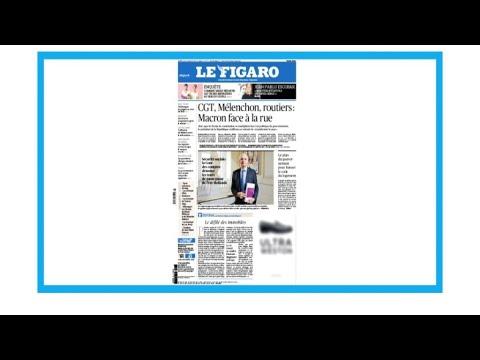 """""""Emmanuel Macron face à la rue, acte 2"""""""
