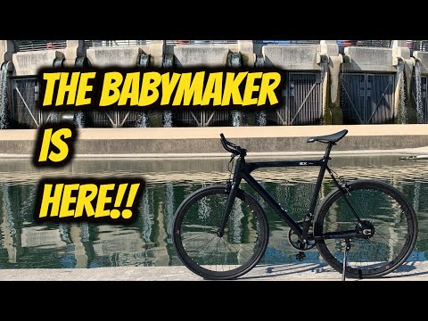 Babymaker Electric Bike - Unboxing - Build - First Ride/Impressions