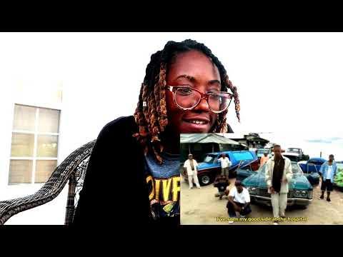 Racionais MC's  Vida Loka part. II (Thug Life) English Subtitle (Reaction)
