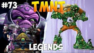 Черепашки-Ниндзя: Легенды. Прохождение #73 Muckman vs FINAL BOSS (TMNT Legends IOS Gameplay 2016
