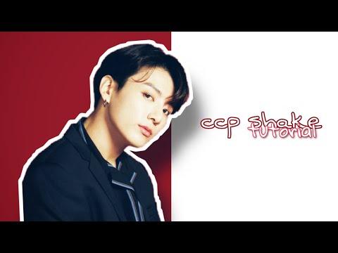 Smooth Shake 1 | Ccp Tutorial - Sipofjin