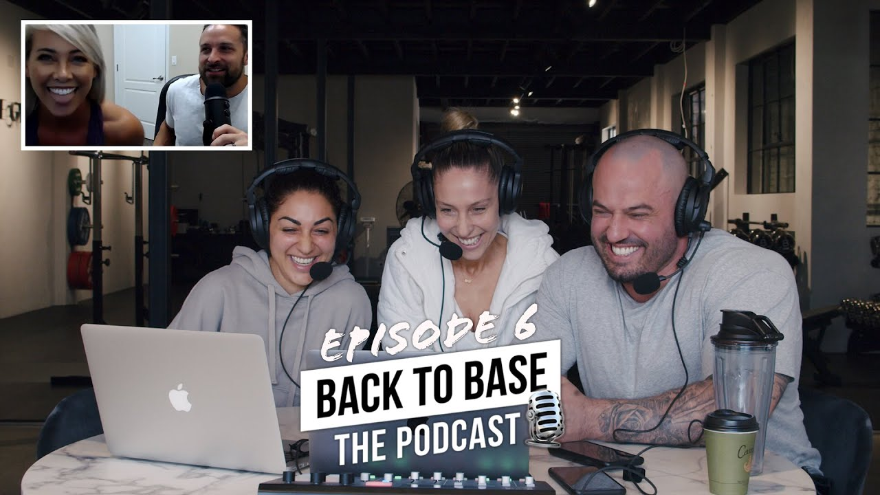 Podcast Ep. 6 - Dr Layne Norton & Holly Baxter Break Down Popular Diets