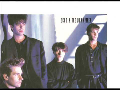 Echo and the Bunnymen My Kingdom J Peel's sessions mp3
