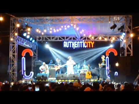 Fourtwnty - Zona Nyaman Live Concert 08-11-2017