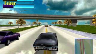 Driver PS1 Gameplay Part 1