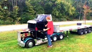 ✅8️⃣ Best Mini Vehicles For Kids!