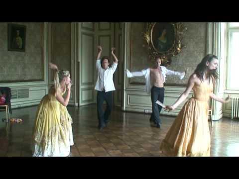 Dance Haydn! - Carousel Theater, Wien