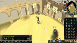 Evolution of Combat Beta Weekend Events 3 & 4 - Duel Arena And Pest Control