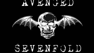 Unholy confessions - A7x (Drum,Bass & Voice Track Only )