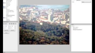 Port CCTV with Fog Enhancing Software, by Amped Software