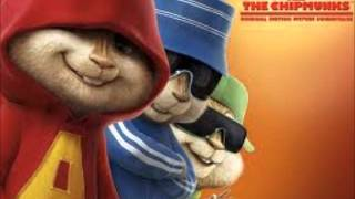 Alvin and the the chipmunks Wild boy MGK