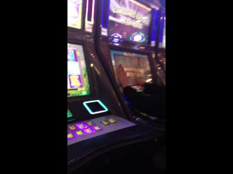 CASINO CALIENTE TIJUANA MEXICO / big win !!!!!