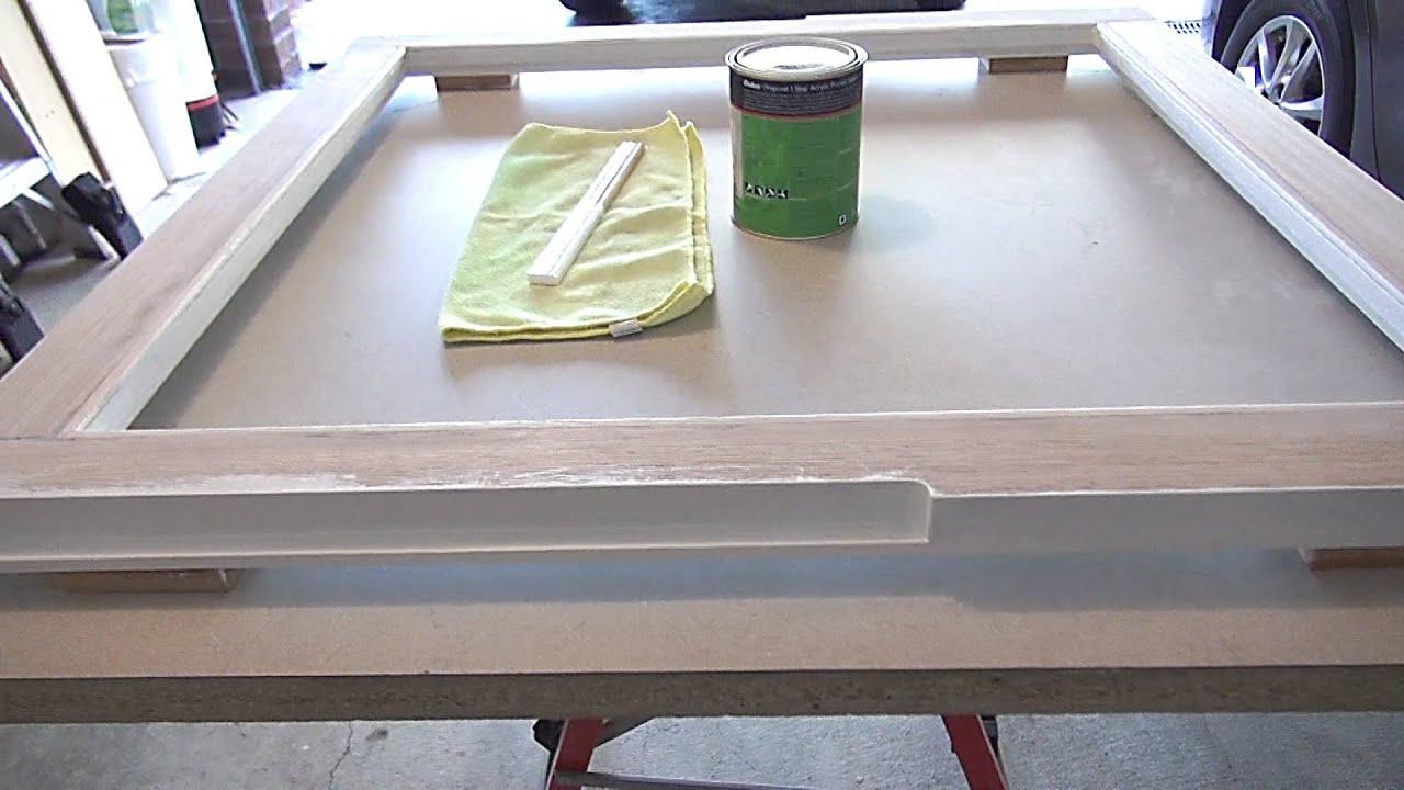 Diy Replacing A Wood Window Sash Make A New Sash Yourself Youtube