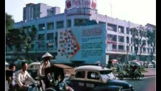 Khanh Ly - Saigon Niem Nho Khong Ten