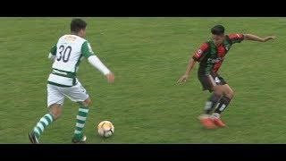 Sub19 Fecha 8 D. Temuco vs Palestino