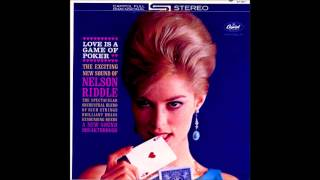 Nelson Riddle - Playboy's Theme (Original Stereo Recording)