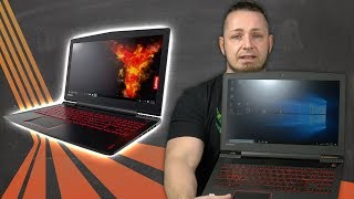LENOVO LEGION R720 Gaming Notebook als Import [Review, Technik, German, Deutsch]