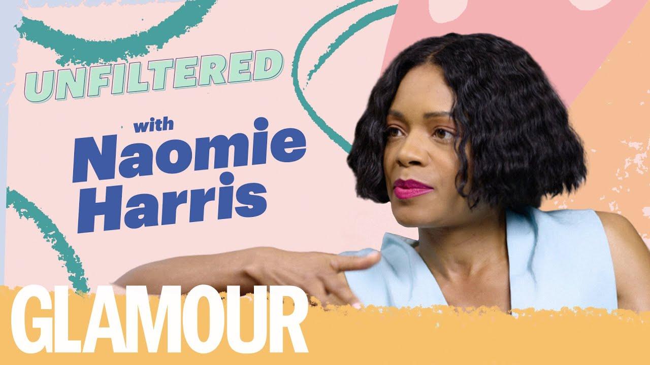 Naomie Harris: