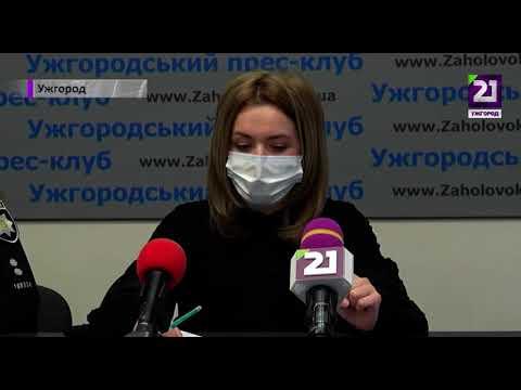21 channel: Підсумки акції «16 днів проти насильства»