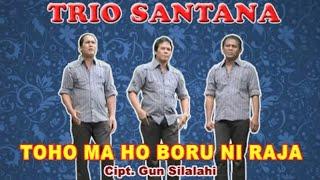Download Mp3 Trio Santana - Toho Ma Ho Boru Ni Raja