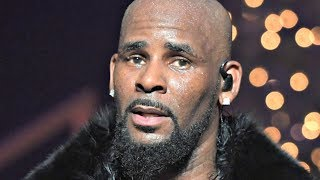 BREAKING:R.KELLY PLANNING TO FLEE THE UNITED STATES AMID INVESTIGATION