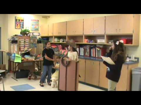 The King's Academy - 5th Grade - Explorer Project