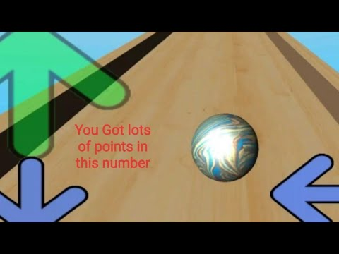 Marbles race 3D highest point ever
