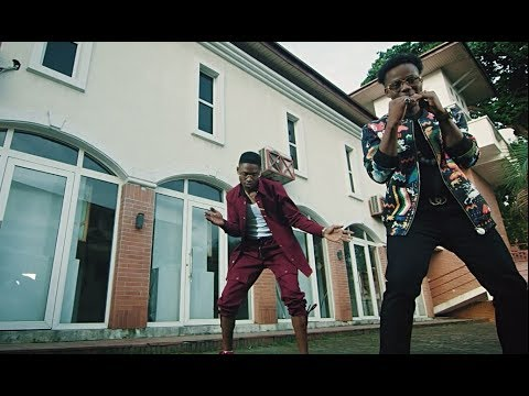 Korede Bello - My People Ft. Lil Kesh (Official Audio)