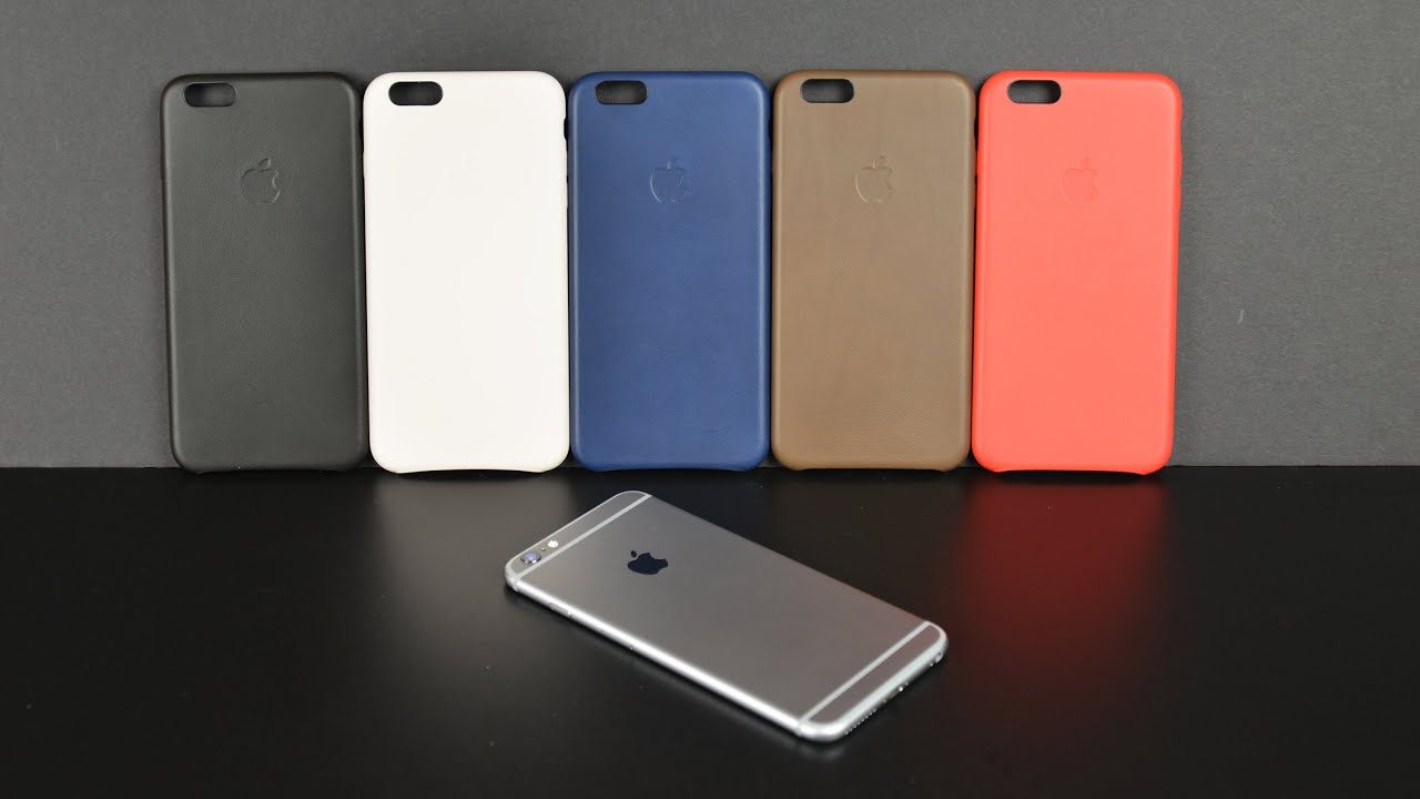 genuine iphone 6 case
