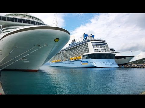 Royal Caribbean Cruise‎,Adventure of the seas